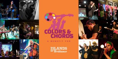 Colors & Chords