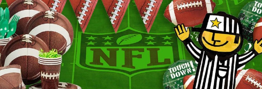 NFL Pizza and Beer Social Dance Party
