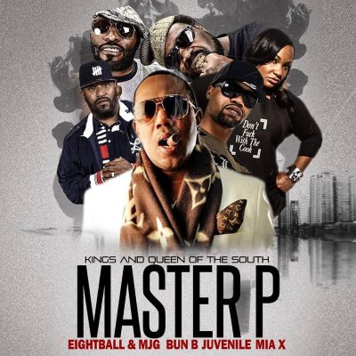 The Kings and Queen of the South starring Master P and Juvenile
