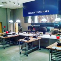 Back to School Coffee & Cooking Class for Moms and Dads