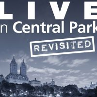 Central Park Revisited: The Music Of Bocelli & Friends