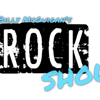Billy McGuigan's ROCK SHOW