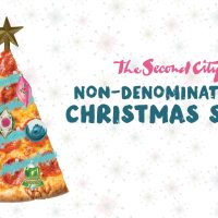 Second City's Non-Denominational Christmas Show