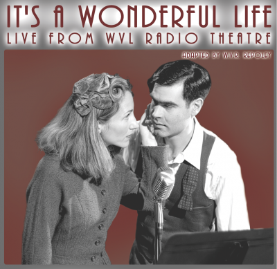 It's A Wonderful Life: LIVE!