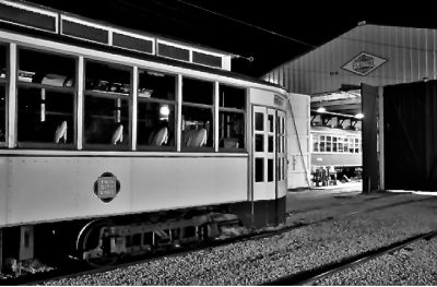 East Troy Railroad Milwaukee Day - Sept 21