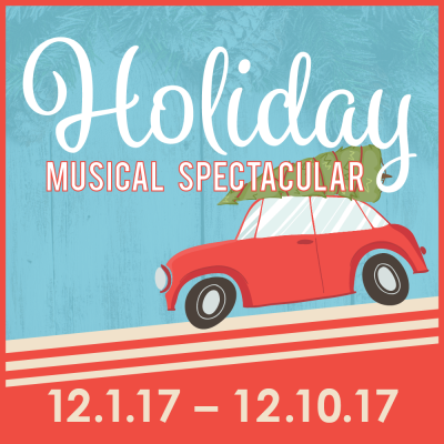Holiday Musical Spectacular