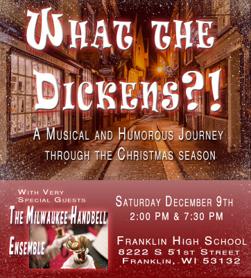 What the Dickens?