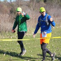 Wolf Pack Trail Run and Relay