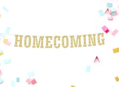 Homecoming Social Dance Party