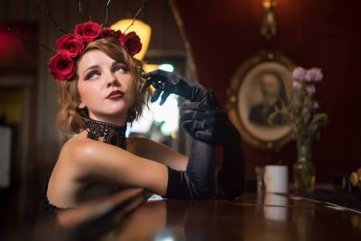 Shaker's Bawdy, Speakeasy Past Comes to Life for Gallery Night!
