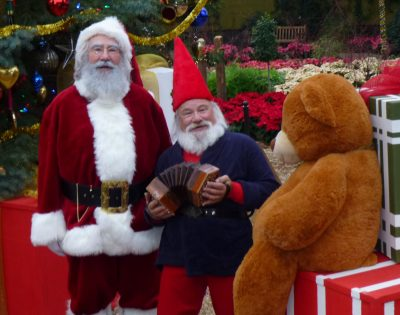 Holiday Fair at Boerner Botanical Gardens