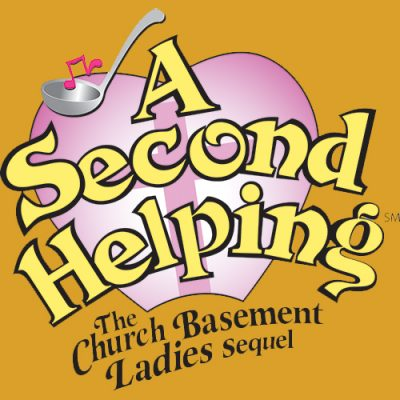 Church Basement Ladies 2 - A Second Helping