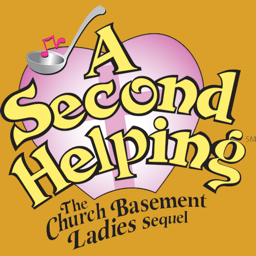 Church Basement Ladies 2 – A Second Helping