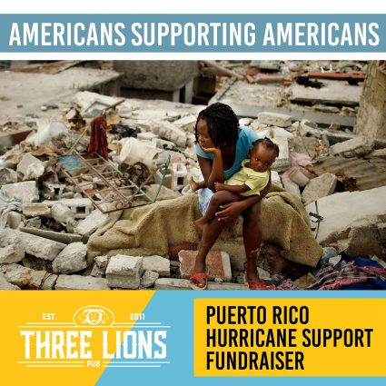Americans Supporting Americans Fundraiser