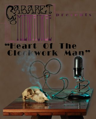 Heart Of The Clockwork Man