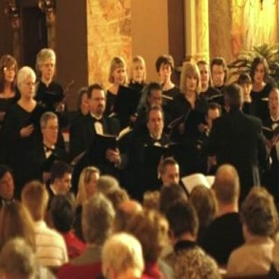 Gloria - A Concert Of Choral And Orchestral Music
