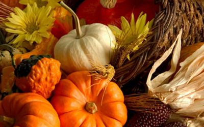 The Pfister Hotel's Bountiful Thanksgiving Buffet