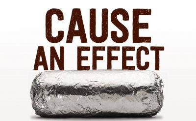 Chipotle Fundraising with MASA