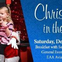 EAA Christmas in the Air