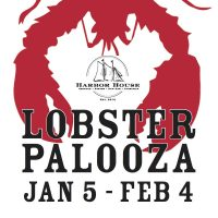 Lobsterpalooza at Harbor House