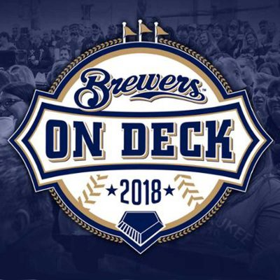 2018 Brewers On Deck