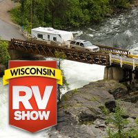 2018 Wisconsin RV Super Show