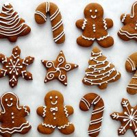 Cookie Decorating for Kids