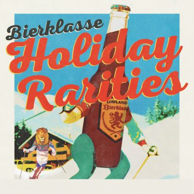Holiday Rarities Bierklasse
