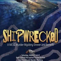 Shipwrecked! A MCSC Murder Mystery Dinner and Benefit