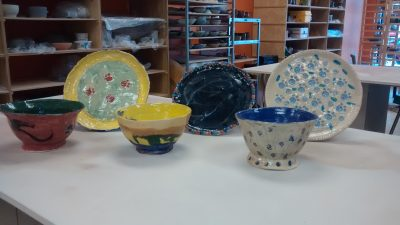 Parent/Child Pottery Classes