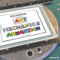 Art & Mechanics of Animation