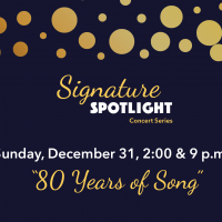 Signature Spotlight: 80 Years of Song