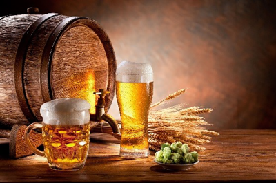 BREWtanicals meet-the-brewer with Raised Grain Brewing