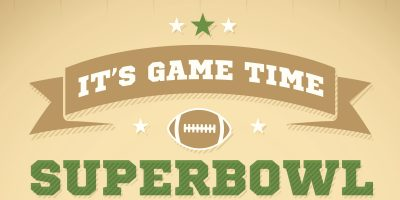 Super Bowl Party at Mikey's
