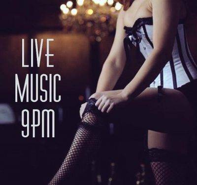 Live Music by Phil Norby