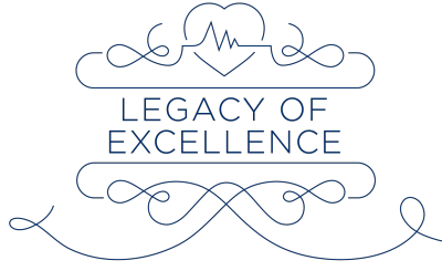 Legacy of Excellence
