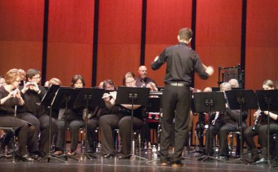 New Berlin Community Band Spring Concert