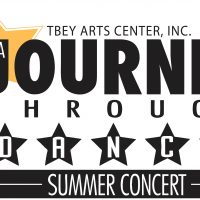 "TBEY Arts Center Presents ""A Journey Through Dance..."
