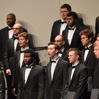 UWM Men's and Women's Choir Concert