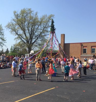 Prairie Hill Waldorf School Family Fun Day and Ope...