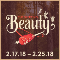 "Stritch Theater presents ""The Sleeping Beauty"""