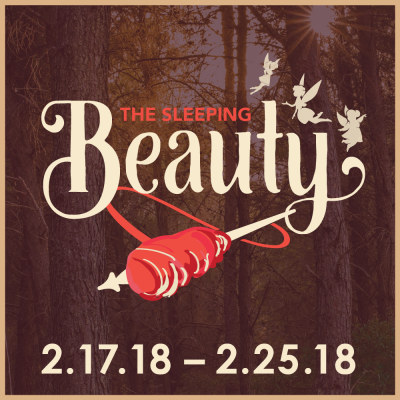 """Stritch Theater presents """"The Sleeping Beauty"""""""