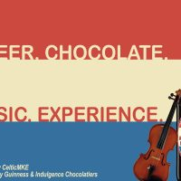 Guinness and Chocolate: Valentine's Day Celebration & Concert