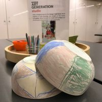 Kohl's Art Generation Open Studio: A Community o...