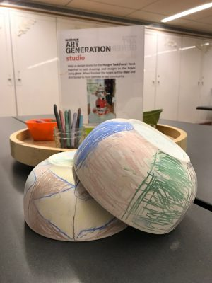 Kohl's Art Generation Open Studio: A Community of Potters