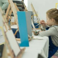 Kohl's Art Generation Family Sundays: Design Comes to Life