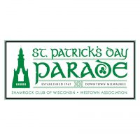 52nd Annual Shamrock Club of Wisconsin St. Patrick's Day Parade