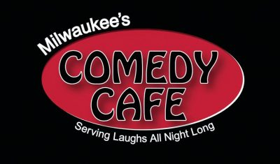 Comedian Johnny Beehner LIVE at Comedy Cafe