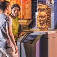 Maya: Hidden Worlds Revealed at MPM