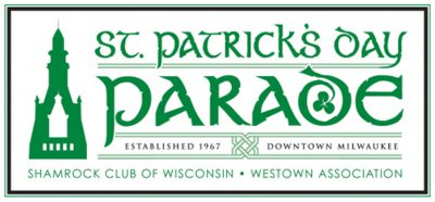 Shamrock Club of Wisconsin St. Patrick's Day Parade